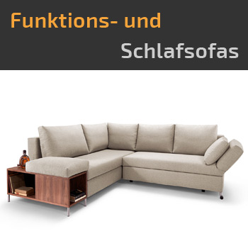 Funktions-Schlafsofas
